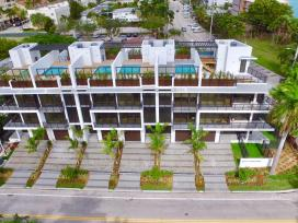 9900 BAY HARBOR TOWNHOMES